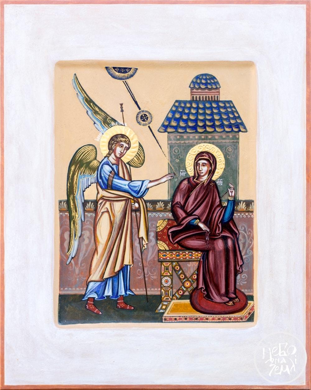 Надписями казаки, православные иконы картинки двунадесятые праздники