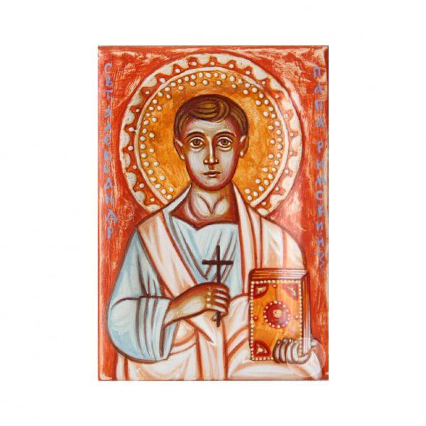 Дорожня ікона Священномученика Олександра