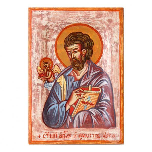 Дорожня ікона Святий апостол Лука
