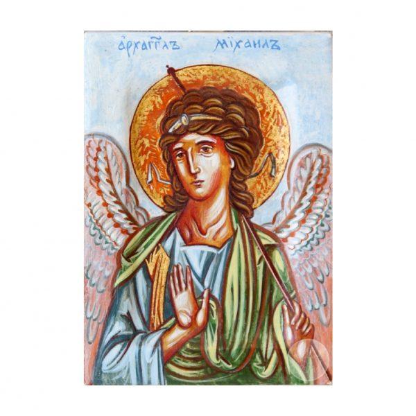 Архангел Михаїл – дорожня ікона